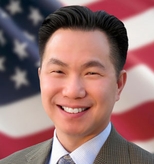 Tommy Gong resigns