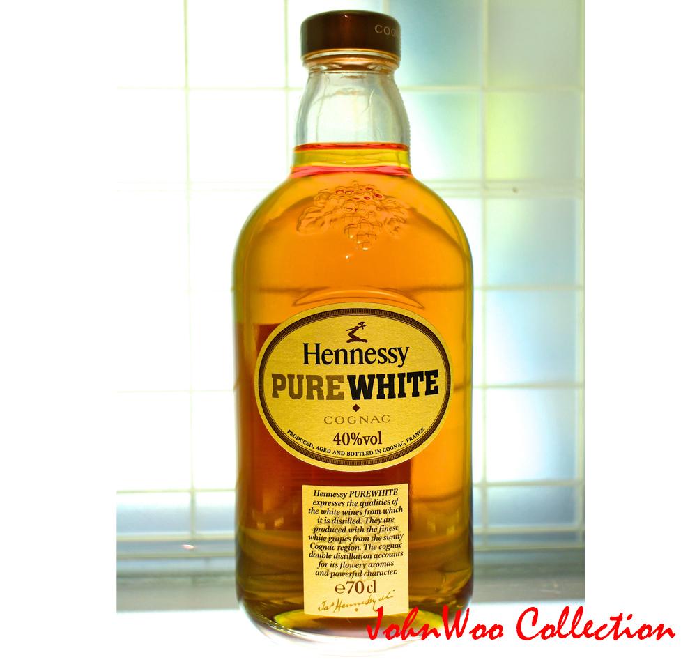 Rare Hennessy White Mix