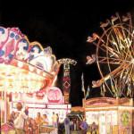 Carnival Night - Pastel
