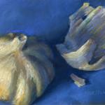 Garlic - Pastel
