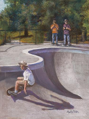 Ann Arbor Skate Park