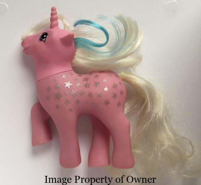 Milky Way Twice as Fancy Pony year 5