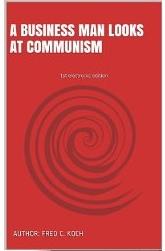 Fred Koch book