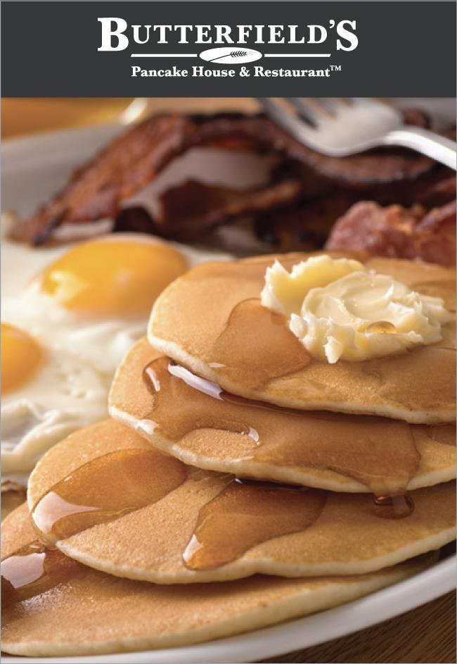 Wheaton, Your Breakfast is Ready