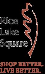 Rice Lake Square Logo