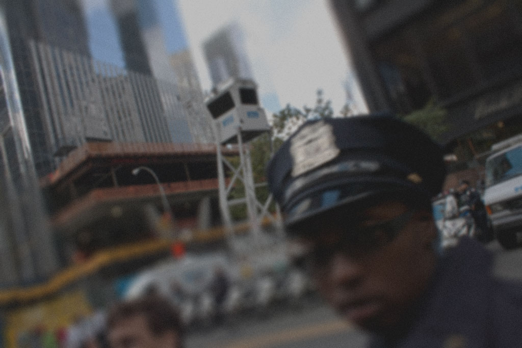 Low Income Communities Need To Surveil The Police
