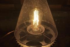 Gear Lamp