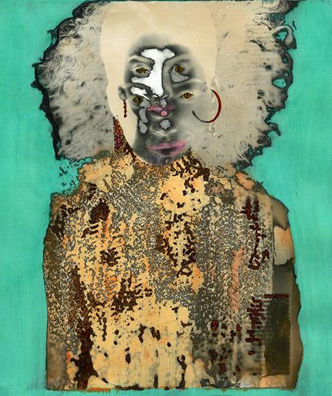 Artist Profile: Cara Lee Wade