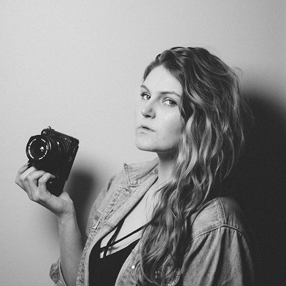 Artist Profile: Alison Resac
