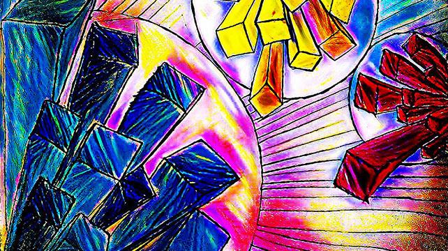 Artist Profile: Dylan Kieres | Dylan Kieres Arts