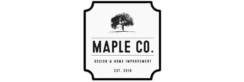 Maple Company Design