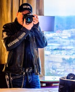 Johnny Yen An Experienced Northern Michigan Photographer