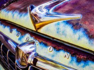 Hudson Hornet Custom 1956 2