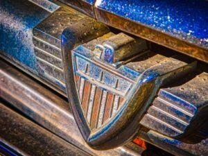 American Motors Car Emblem