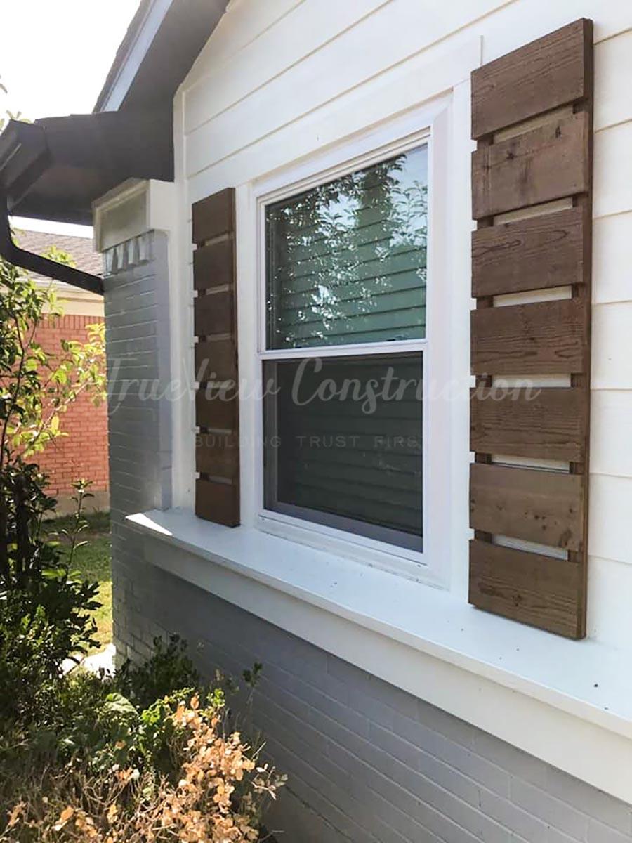 New Energy-Efficient Windows