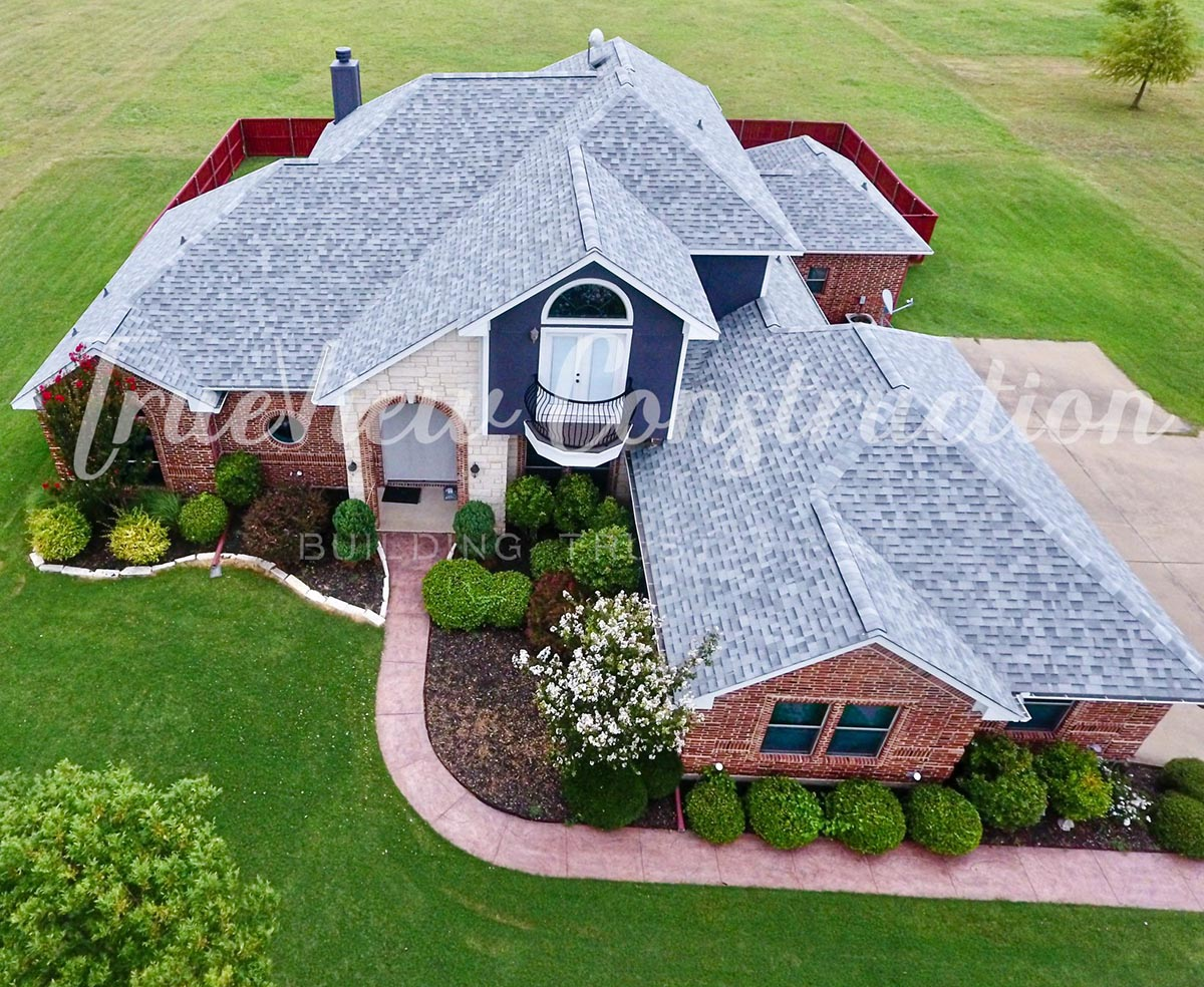 TrueView Construction - Dallas Fort Worth Roofing