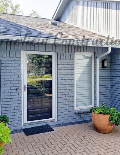 TrueView Construction - Exterior Home Remodel