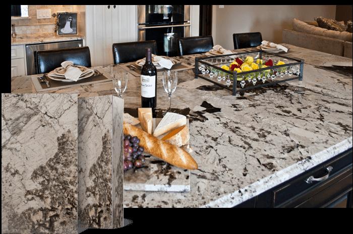 granite countertops michigan