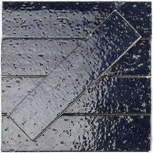 Urban Brick Replay – Beverley Black