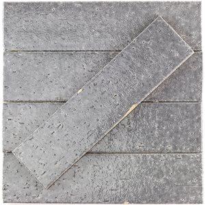 Urban Brick Replay – Gatling Gray