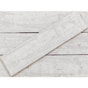 Urban Brick Vintage White