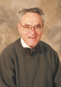 Dr. Seymour Thickman