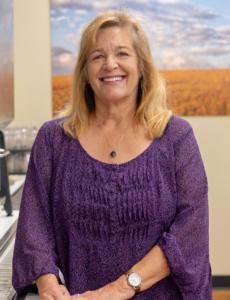 Molly McGlothlin