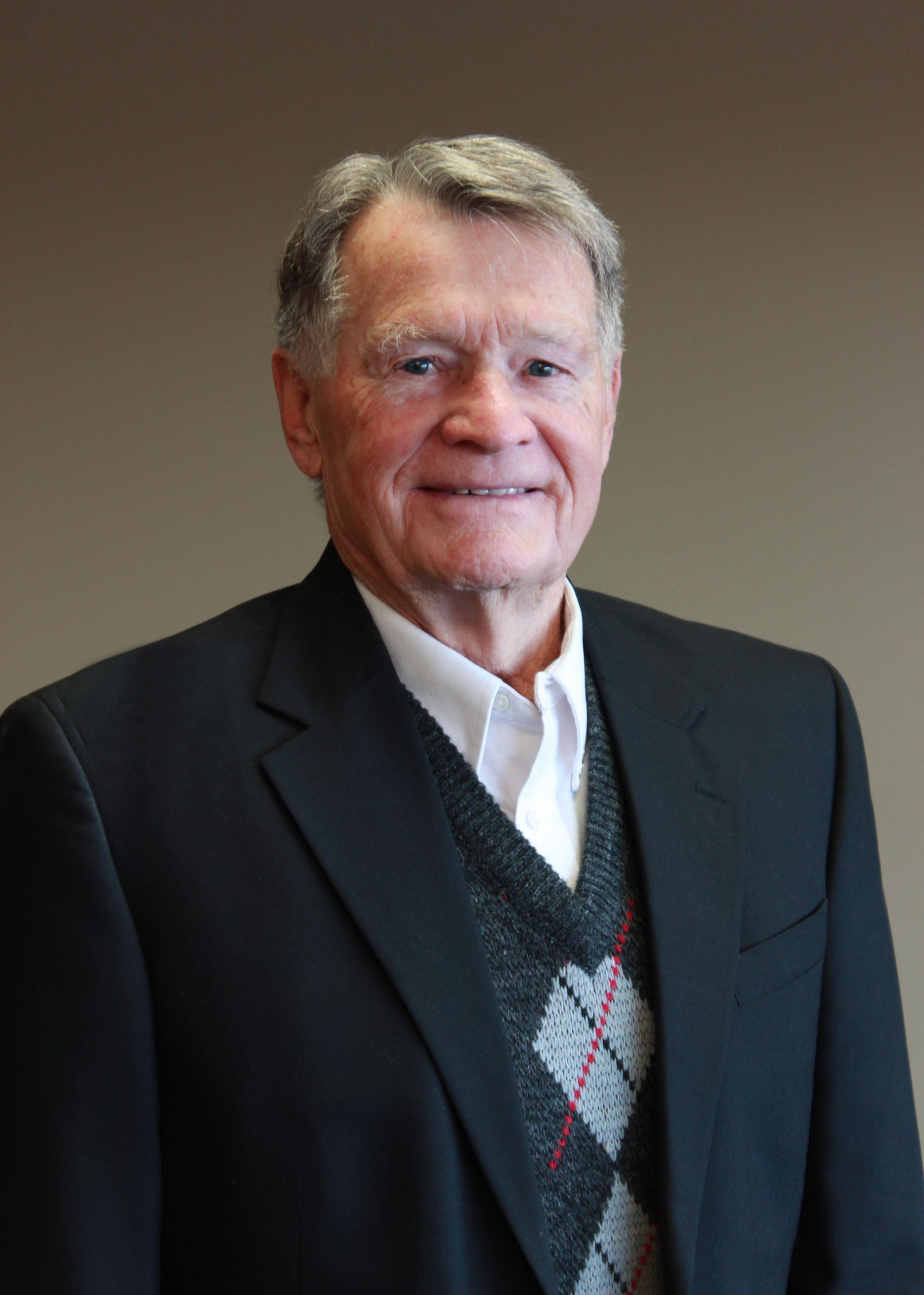 Everett McGlothlin