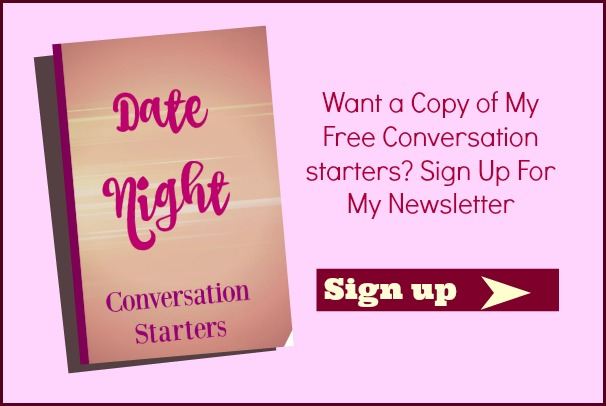 Want a copy of my free conversation starters