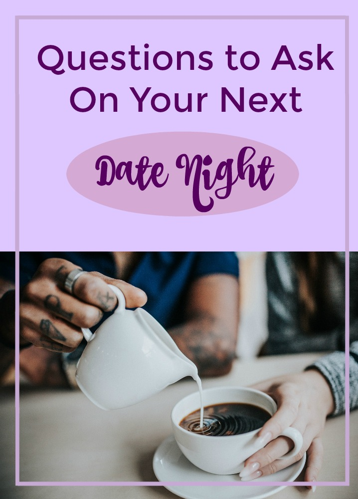 Conversation starters are always a huge hit with you guys, so I thought I would release more that you can ask one another on your next date.