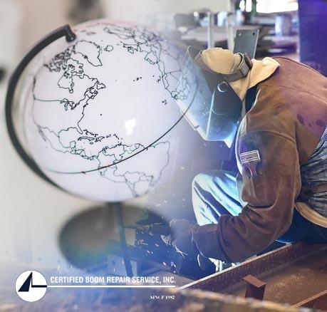 International Crane Repairs