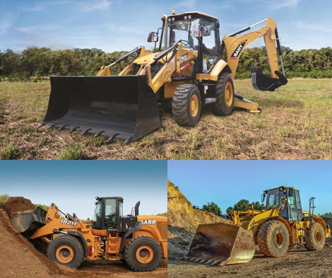 Heavy Equipment Repair in Tampa