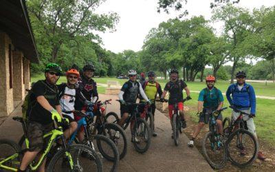 Austin Ridge Riders Visit Cameron Park