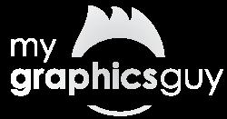 My Graphics Guy Logo