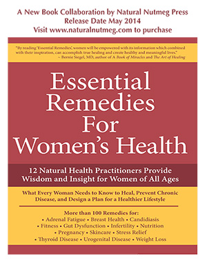Essential Remedies For Women's Health