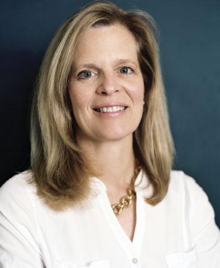Dr. Penelope McDonnell