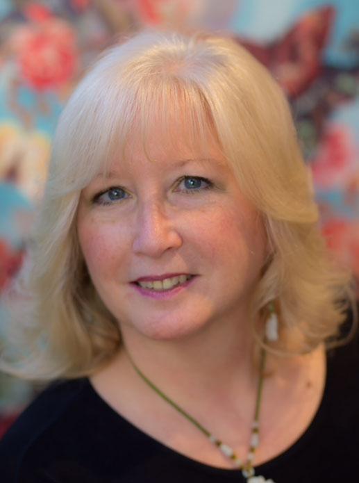 MaryAnn Brouillard