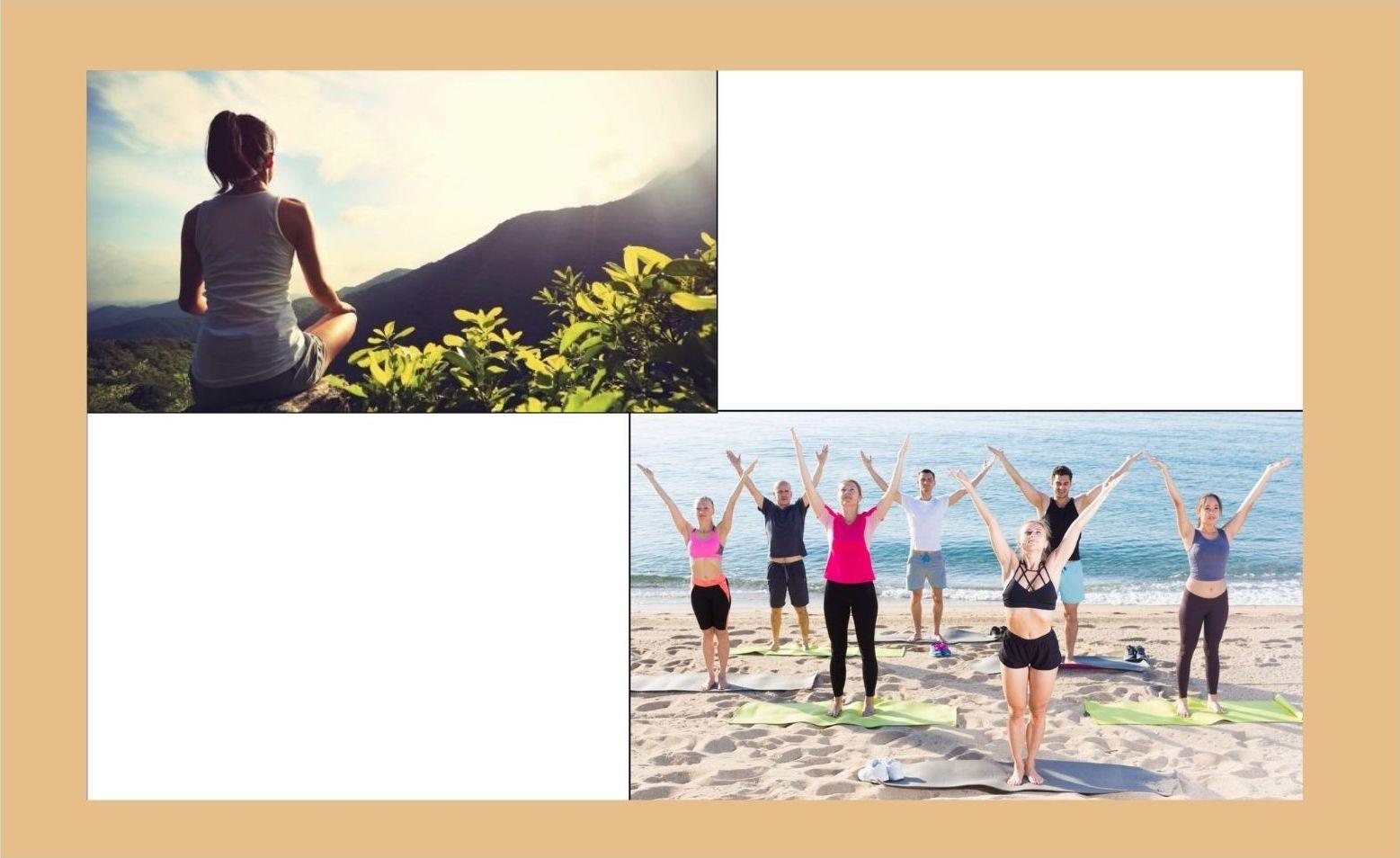 Meditation & Stretching