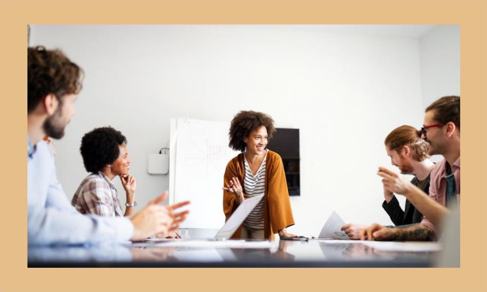 Leadership & Character Training