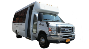 hospitality transportation