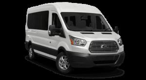 albany bus rental
