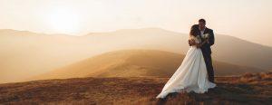 wedding shuttle background
