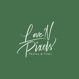 love n pixels logo
