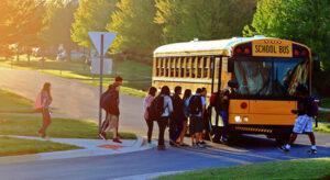 school bus rental albany ny
