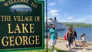 lake george shuttle