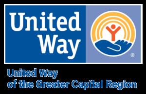 United way cap