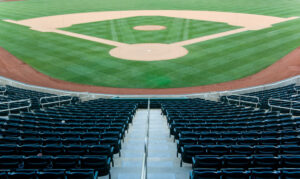 baseball game shuttle