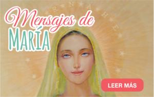 Mensajes de María