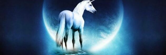 Meditación Guiada por Kryon con el Símbolo Cuántico El Unicornio