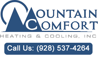 Mountain Comfort Heating & Cooling